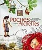 Poches Pochettes : Une histoire pleine de larmes pour apprendre le crochet sans en verser - Léa Stansal