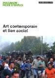 Art contemporain et lien social - Claire Moulène
