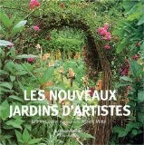 Les nouveaux jardins d'artistes - Jérôme Goutier