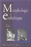 Morphologie et esthétique - Jean Petitot