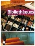 Esprit déco - Bibliothèques - Marie-Pierre Dubois Petroff
