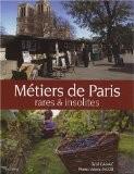 Métiers rares et insolite à Paris - Sybil Canac