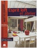 Esprit loft & atelier - Marie-Pierre Dubois-Petroff