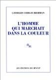 L'homme qui marchait dans la couleur - Georges Didi-Huberman