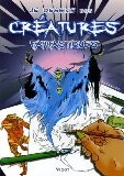 Je dessine des créatures fantastiques - François Ferracci