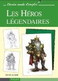 Les héros légendaires - Jacob Glaser