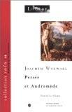 Joachim Wtewael - Persée et Andromède - Patrick Le Chanu