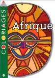 Coloriages afrique - Collectif