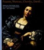 Peintures françaises dans les collections allemandes XVIIe-XVIIIe siècles : Poussin, Watteau, Chardin, David... - Pierre Rosenberg