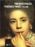 Portraits publics Portraits privés : 1770-1830 - RMN
