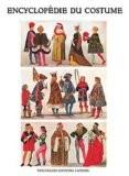 Encyclopédie du Costume - Max Tilke