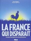 La France qui disparait : L'inventaire nostalgique de tous les objets et spécificités disparues - Claude Maggiori