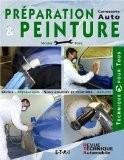 Préparation et peinture : Carrosserie auto - Nicolas Point