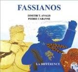 Fassianos - Pierre Cabanne