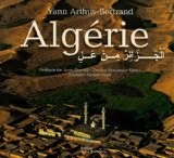 Algérie : Vue du ciel - Yann Arthus-Bertrand