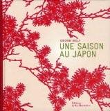 Une saison au Japon - Sandrine Bailly