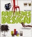 Matières et design - Agnès Zamboni