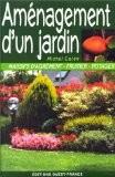 Aménagement d'un jardin - Michel Caron