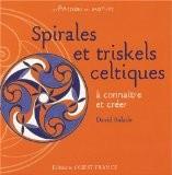 Spirales et Triskels - David Balade