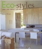 Eco-styles pour une maison naturelle - Judith Wilson