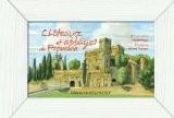 Châteaux et abbayes en Provence - David Arbus