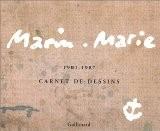 Marin-Marie, 1901-1987 : Carnets de dessins - Yves de Saint-Front