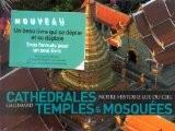 Cathédrales, temples & mosquées - Henri Stierlin