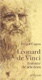 Léonard de Vinci : Homme des sciences - Fritjof Capra