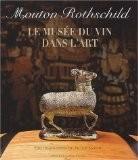Mouton Rothschild : Le Musée du vin dans l'art - Julien Pascal
