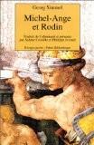Michel-Ange et Rodin - Georg Simmel