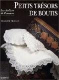 Petits trésors de boutis - Francine Nicolle