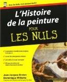 L'Histoire de la peinture pour les Nuls - Jean-Jacques Breton