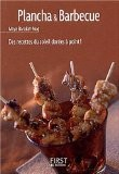 Plancha & Barbecue - Maya Barakat-Nuq