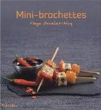Mini-brochettes - Maya Barakat-Nuq
