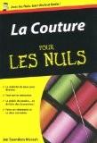 La Couture pour les Nuls - Jan Saunders Maresh