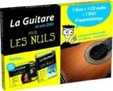 La Guitare pour les Nuls + DVD - Mark Philipps