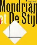 Mondrian de Stijl - Serge Lemoine