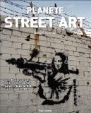 Planète Street art - Garry Hunter