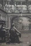Feinte baroque : Iconographie et esthétique de la variété au XVIIe siècle - Marc Bayard