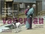 Le Japon dans la lanterne magique 1897 - Claude Malécot