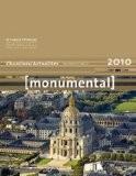 Monumental, 2010, 2nd semestre : - Philippe Bélaval
