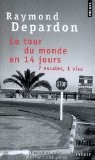 Le tour du monde en 14 jours : 7 escales, 1 visa - Raymond Depardon