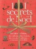1001 secrets de Noël - Denise Crolle-Terzaghi