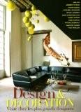 Design & decoration : Visite chez les plus grands designers - Jean-François Jaussaud