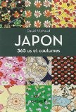 Japon, 365 us et coutumes - David Michaud