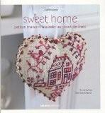 Sweet home : Petites maisons à broder au point de croix - Marie-Anne Réthoret-Mélin