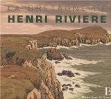 Bretagne de henri riviere - Philippe Le Stum