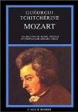 Mozart - Guéorgui Tchitchérine