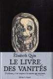 Le livre des vanités - Elisabeth Quin