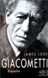 Giacometti - James Lord